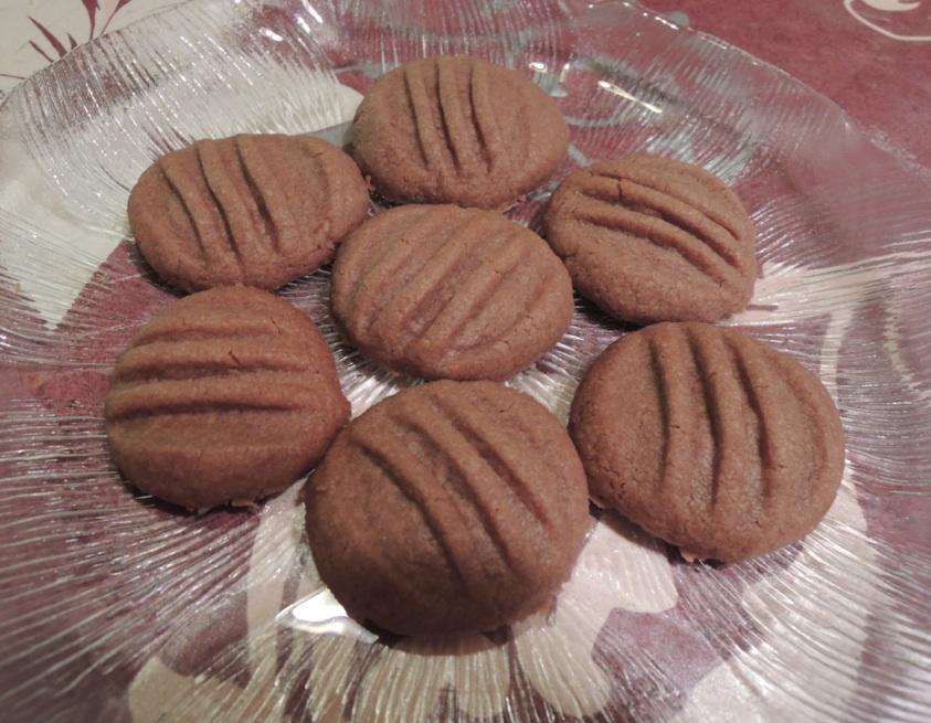 Schoko-Vanille